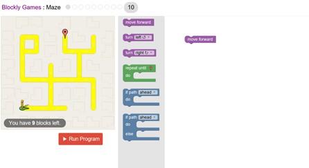 5 เกมส์โค้ดดิ้งออนไลน์ ฝึกทักษะการเขียนโค้ดดิ้งสำหรับเด็ก